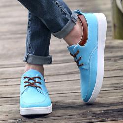 2016春款韩版学生帆布鞋潮流运动鞋低帮休闲鞋瑞安板鞋男鞋