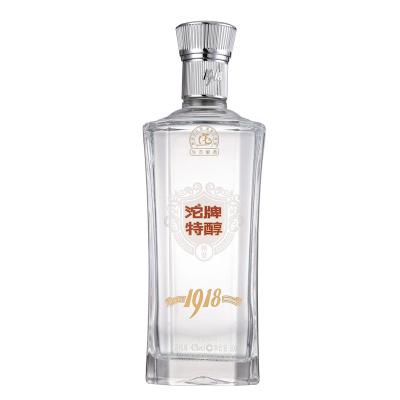 沱牌精装 1918浓香型白酒  42%vol 500ml *6