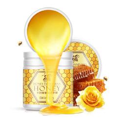 泊泉雅牛奶蜂蜜滋润手蜡手膜手部护理补水保湿滋润去角质护肤正品