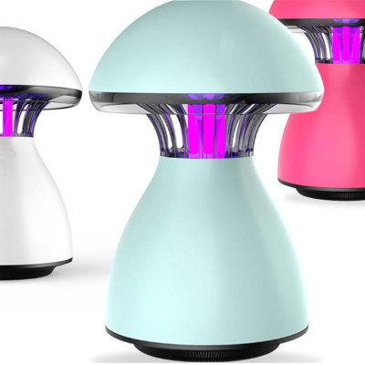 家用无辐射多功能 光触媒灭蚊灯