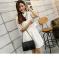 2016夏季新品 经典时尚小香风菱格链条单肩斜跨女包 BL-0021