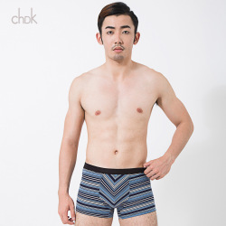 "CHDK 熱賣批發莫代爾<span class=""gcolor"">男士內褲</span> 男士潮平角內褲透氣內褲 四角褲廠家直銷 nk003"