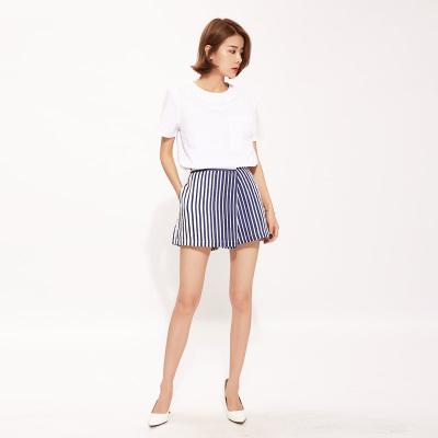 SIS·UNION 条纹裤 9151