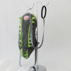 color me mine 3D趣味鳄鱼防走失儿童背包BSL-2109