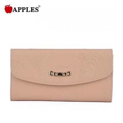 APPLES 女士钱包 PS96036-12