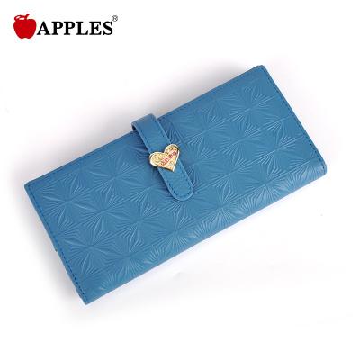 APPLES 女士钱包 PS109012-8