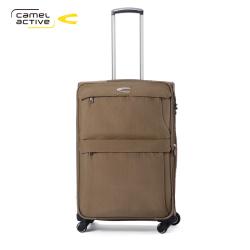 "Camel Active/骆驼动感2016新款登机箱密码箱万向轮<span class=""gcolor"">旅行</span>箱拉杆箱"
