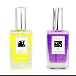 迪诺  N°9香水护发精油真爱奇迹香水精华液(紫色--香奈儿香)