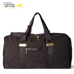 "Camel Active/骆驼动感行李袋2016新款<span class=""gcolor"">旅行包</span>男户外包手提包男包"