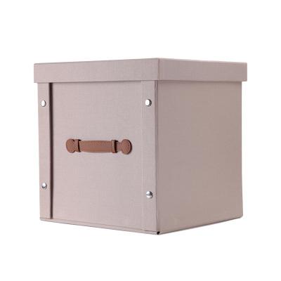 利莱 2016年新款家居实用折叠收纳箱