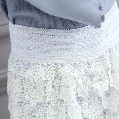 HRJ 好润佳蕾丝花边裤裙产品 160918T
