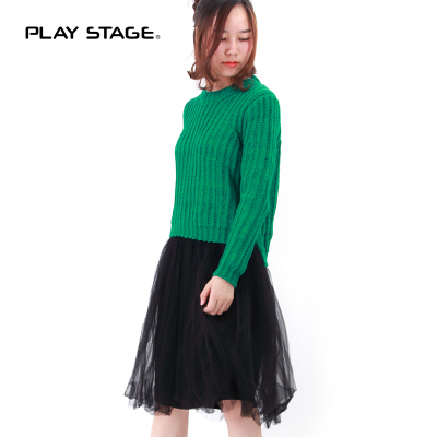 PLAY STAGE 2016套装 15331I122