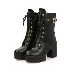 """潮流女鞋 <span class=""""gcolor"""">靴子</span> 705"""