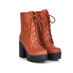 """潮流女鞋 <span class=""""gcolor"""">靴子</span> 9931-2"""
