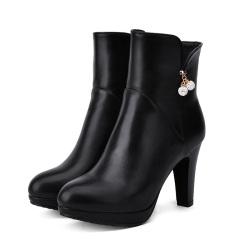 """潮流女鞋 <span class=""""gcolor"""">靴子</span> M-4"""