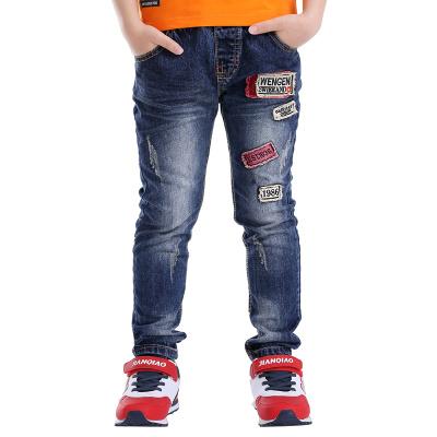 拉狄曼男童牛仔裤   083