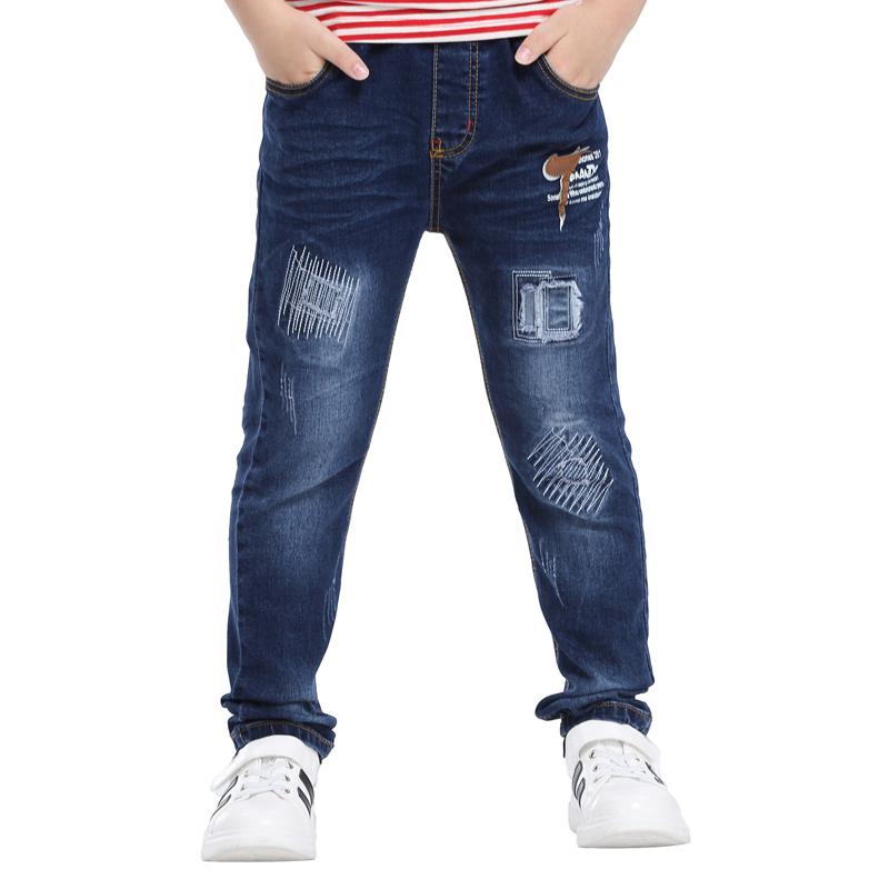 拉狄曼男童牛仔裤   096...