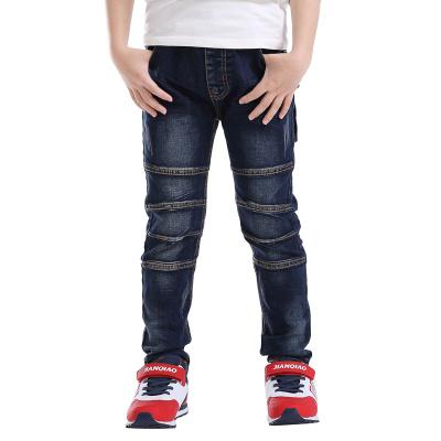 拉狄曼男童牛仔裤   100