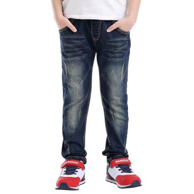 拉狄曼男童牛仔裤   102