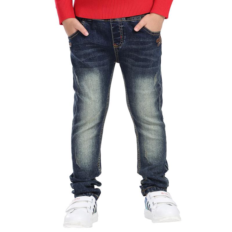 拉狄曼男童牛仔裤    103...