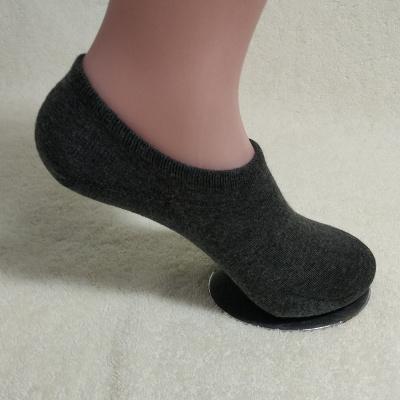 尚御棉 新品上市御棉春夏新款船袜女防汗吸湿透气隐形棉袜厂家直销成人袜 W7001