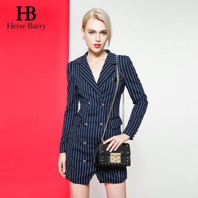 赫莎芭妮HERSE BARRY 新款时尚单肩包 HB1610
