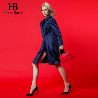 赫莎芭妮HERSE BARRY 新款时尚气质手提包 HB1602