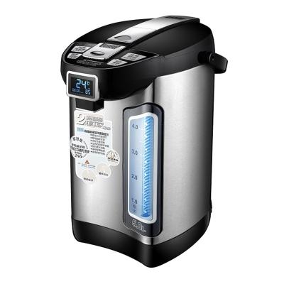 BM-50GZ4保温烧水壶电热水壶5L全不锈钢 五段控温儿童锁