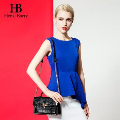 赫莎芭妮HERSE BARRY 新款时尚单肩包 1606