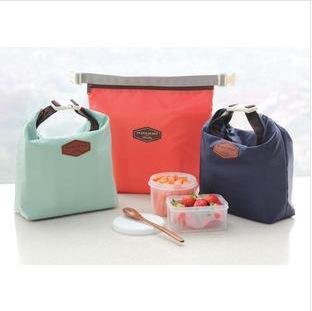 韩国iconic保冷保温保鲜包 野餐包 便当袋 冰包 收纳包 YL133