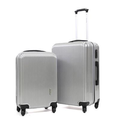 TOKERPAUL/拓克保罗拉杆旅行箱万向轮拉杆拉丝工艺行李箱 3015-3