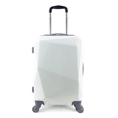 TOKERPAUL/拓克保罗钻石切割面拉杆箱万向轮行李箱 7708