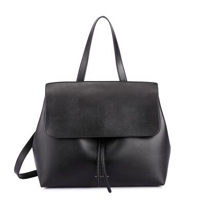 CHJJNY 新款时尚夫人包女包单肩包进口超纤 CH01680-2