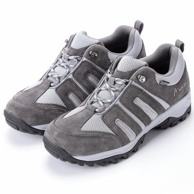 A+New Star 情侣防水登山鞋 CR0134A/CR0134B