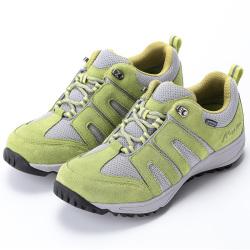 A+New Star 情侣防水登山鞋 CR0135A CR0135B