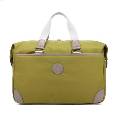 帕思泽PASIZE 新款休闲时尚旅行袋手提包 7219