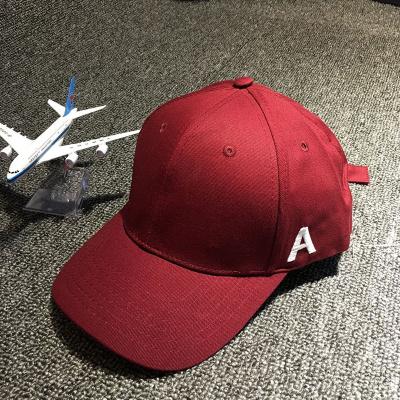 洲峰 A字棒球帽 ZF102