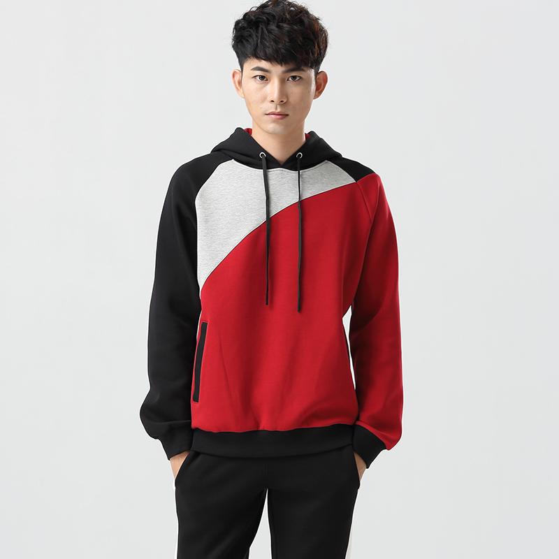 hongtaoer  2017春新款青少年太空棉...