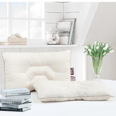枕梦园 天然木棉珍珠棉枕