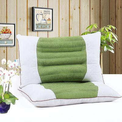 枕梦园 茶香纤丝枕