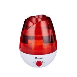 深宝 哥诺玫瑰花加湿器 SB-107 红色