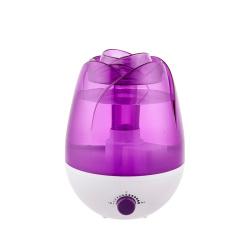 深宝 哥诺玫瑰花加湿器 SB-107 紫色