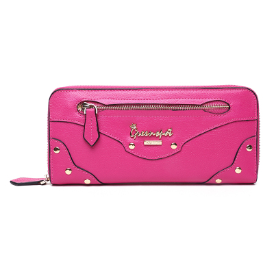 绿点 女式钱包 G1125