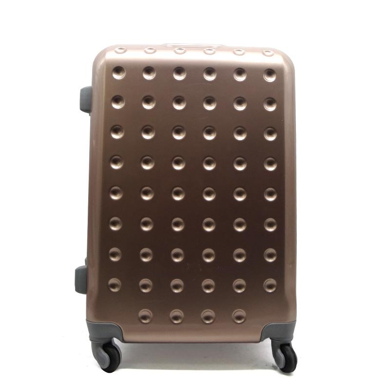 拓克保罗铝框拉杆箱旅行箱包...