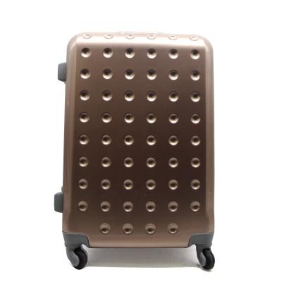 拓克保罗铝框拉杆箱旅行箱包