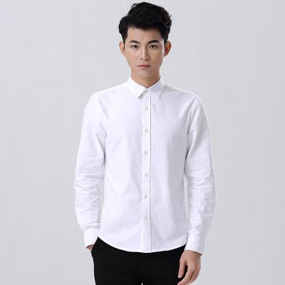 SHOT&STOM 男士时尚绣花衬衫 ST08