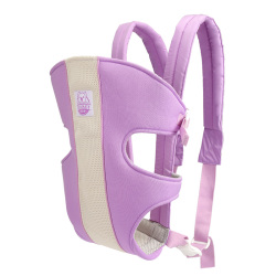 贝宜美网式开放婴儿背带    BMA-9017