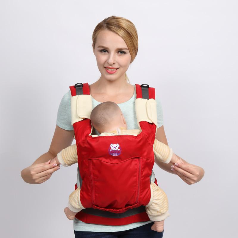 贝宜美舒适婴儿背带    BMA-902...