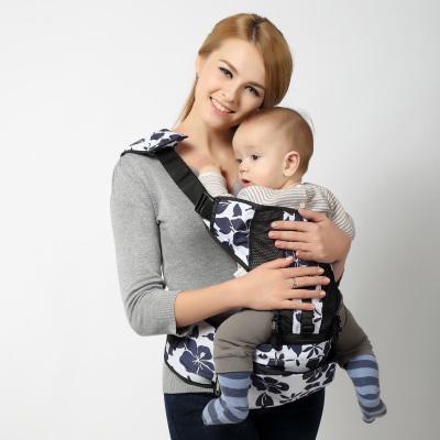 贝宜美单肩多功能抱婴腰凳 BMA-9019