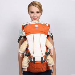 贝宜美二合一多功能抱婴腰凳    BMA-9028